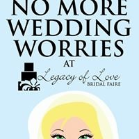 Legacy of Love Bridal Faire