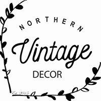 Northern Vintage Decor