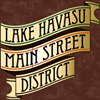 Lake Havasu Main Street District
