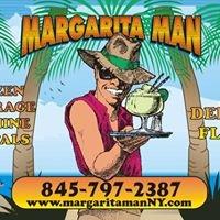 Margarita Man of the Hudson Valley