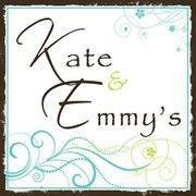 Kate & Emmy's
