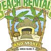 Beach Rentals and More