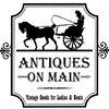 Antiques on Main Reedsburg