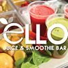 ELLO juice and smoothie bar