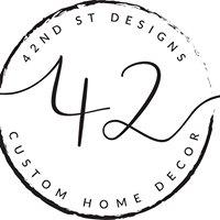 42nd St Designs