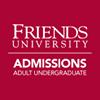 Friends University Adult Undergraduate Admissions