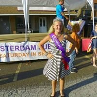 The Amsterdam Jubilee