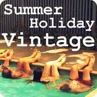 Summer Holiday Vintage