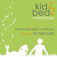 Kidz Bedz Warehouse