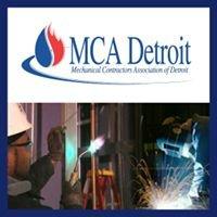 MCA Detroit