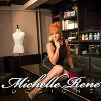 Michelle Rene' Designs and Wedding Gown Alterations at Lancaster Marriott
