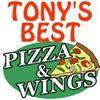 Tony's Best Pizza & Wings