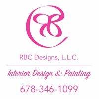 RBC Designs, LLC - Interior Design & Specialty Paint