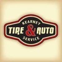 Kearney Tire & Auto Service