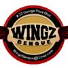 Wingz Benque
