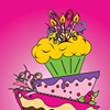 Cake Constructions