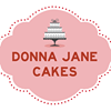 Donna Jane Cakes