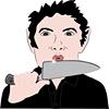 Knife Kiss