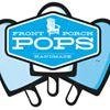 Front Porch Pops