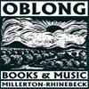 Oblong Books & Music - Rhinebeck