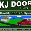 K.J. Door Services