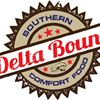 Delta Bound Southern Food Joint & Mobile Food & Catering