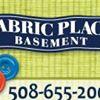 Fabric Place Basement