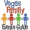 Vegas Family Guide