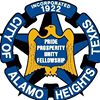 City of Alamo Heights Municipal Government