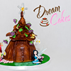 Dream Cakes by Ana Alkmin