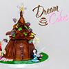 Dream Cakes by Ana Alkmin