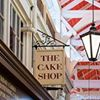 The Cake Shop Oxfordshire