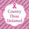 Country Divas Untamed