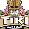 Tiki Bar Soap