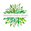 Freeman Family Herbal Gardens - Berry Root Botanicals
