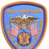 South Hackensack Police Department