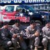Poughkeepsie/ New York Army National Guard
