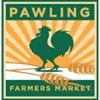 Pawling Farmer's Market - Saturdays 9am-1pm