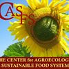 Center for Agroecology & Sustainable Food Systems