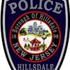 Hillsdale Police Department NJ