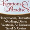 Vacations in Paradise Travel and Cruise