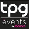 tpg events by élan