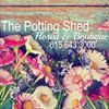 Potting Shed Florist