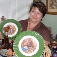 Ella's  Antiques and Gifts