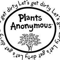 Plants Anonymous Gardeners Gift Shop