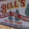 Bells Christmas Trees