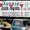 Junk-tiquen in the Burg
