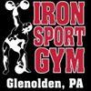 Iron Sport Gym Inc