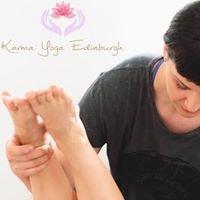 Karma Yoga Edinburgh