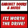 Cabinet Doors & More